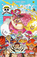 Frontcover One Piece 87
