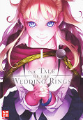 Frontcover The Tale of the Wedding Rings 1