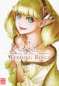 Frontcover The Tale of the Wedding Rings 2