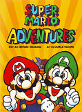 Frontcover Super Mario Adventures 1