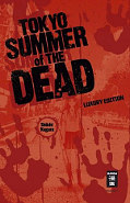 Frontcover Tokyo Summer of the Dead 1