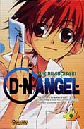 Frontcover D.N.Angel 9