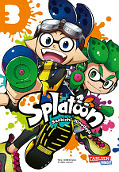 Frontcover Splatoon 3