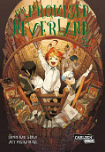 Frontcover The Promised Neverland 2