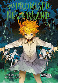 Frontcover The Promised Neverland 5