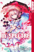 Frontcover In/Spectre 7