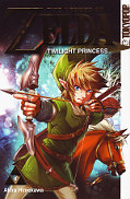 Frontcover The Legend of Zelda: Twilight Princess 4