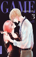 Frontcover Game - Lust ohne Liebe 3