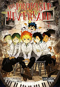 Frontcover The Promised Neverland 7