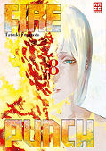 Frontcover Fire Punch 8