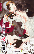 Frontcover Sister & Vampire 1