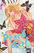 Frontcover Peach Girl 4