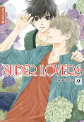 Frontcover Super Lovers 9
