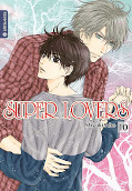 Frontcover Super Lovers 10