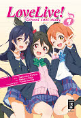 Frontcover Love Live! School Idol Diary 4