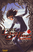 Frontcover Battle Angel Alita: Last Order 2