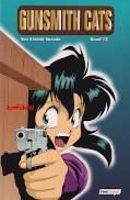 Frontcover Gunsmith Cats 12