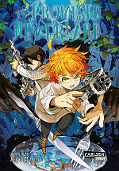 Frontcover The Promised Neverland 8
