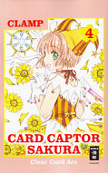 Frontcover Card Captor Sakura Clear Card Arc 4