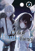Frontcover Color of Happiness 2