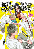 Frontcover Let's destroy the Idol Dream 1