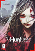 Frontcover The Huntress 1