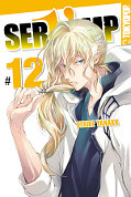 Frontcover Servamp 12