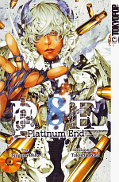Frontcover Platinum End 8