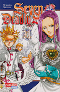 Frontcover Seven Deadly Sins 31