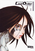 Frontcover Battle Angel Alita: Last Order 1