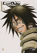 Frontcover Battle Angel Alita: Last Order 5