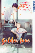 Frontcover Golden Love 1