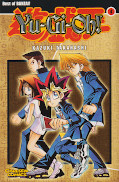 Frontcover Yu-Gi-Oh! 4