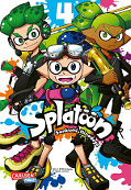 Frontcover Splatoon 4