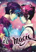 Frontcover BL is Magic! 2