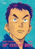 Frontcover 20th Century Boys 1