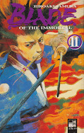 Frontcover Blade of the Immortal 11