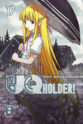 Frontcover UQ Holder! 17
