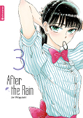 Frontcover After the Rain 3