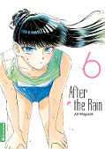 Frontcover After the Rain 6