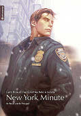 Frontcover New York Minute 1