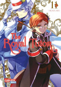 Frontcover The Royal Tutor 11