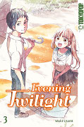 Frontcover Evening Twilight 3
