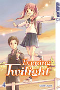 Frontcover Evening Twilight 4