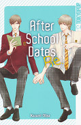 Frontcover After School Dates Re. 1