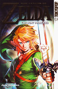Frontcover The Legend of Zelda: Twilight Princess 5