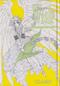 Frontcover Wish Illustration Collection 1