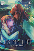 Frontcover It's my life  5