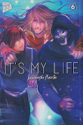 Frontcover It's my life  6