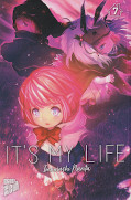 Frontcover It's my life  7